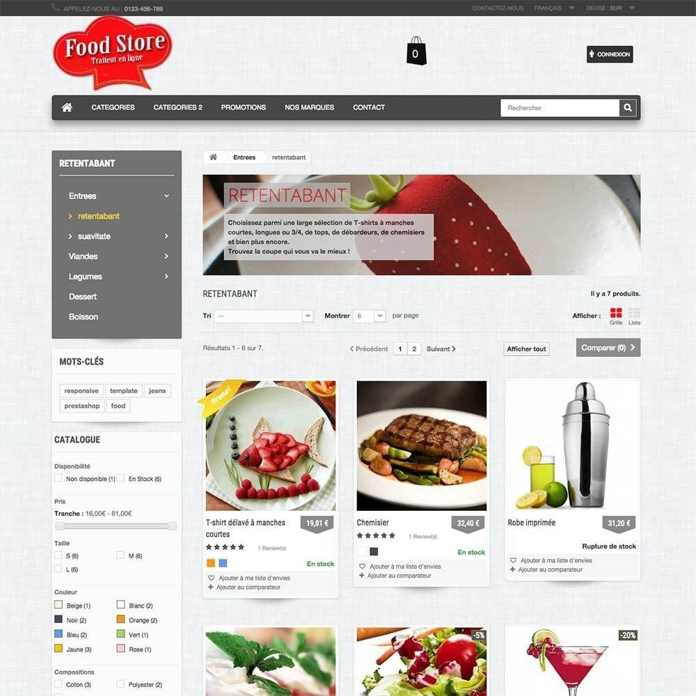 FoodStore