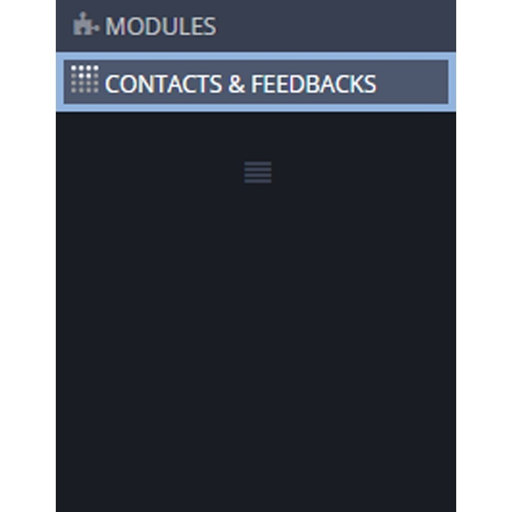 module - Contactformulier & Enquêtes - Easy Contact & Feedback Form - AJAX based Forms - 7
