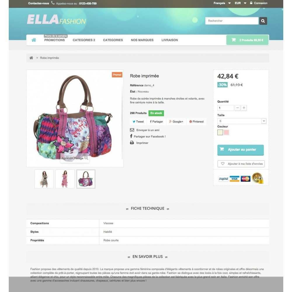 theme - Jewelry & Accessories - ELLA FASHION - 4