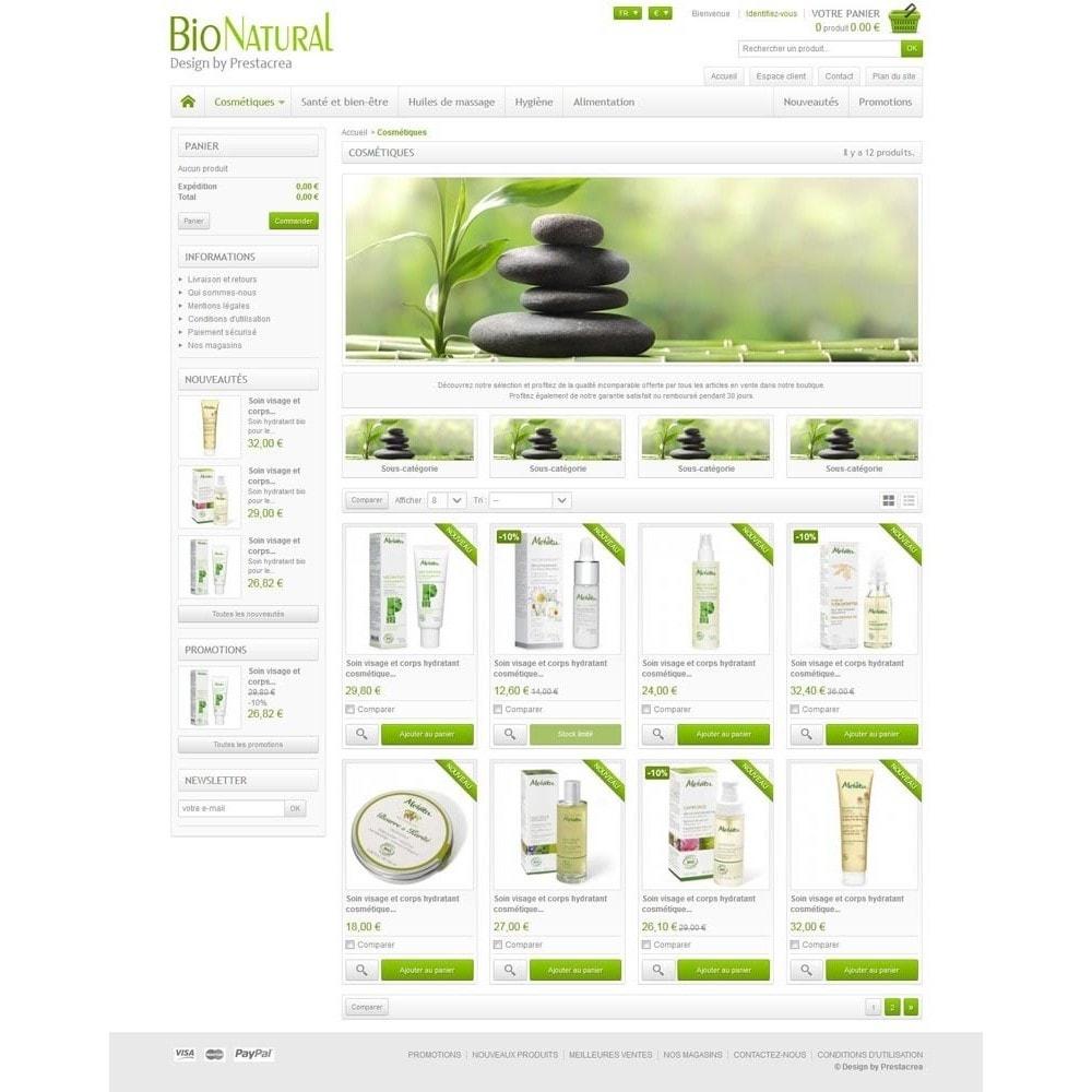 BioNatural