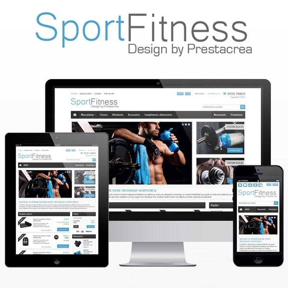 SportFitness