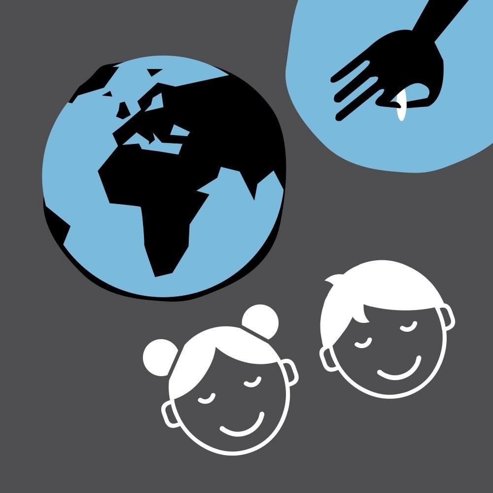 module - Inscripción y Proceso del pedido - Donaciones a ONG - 1