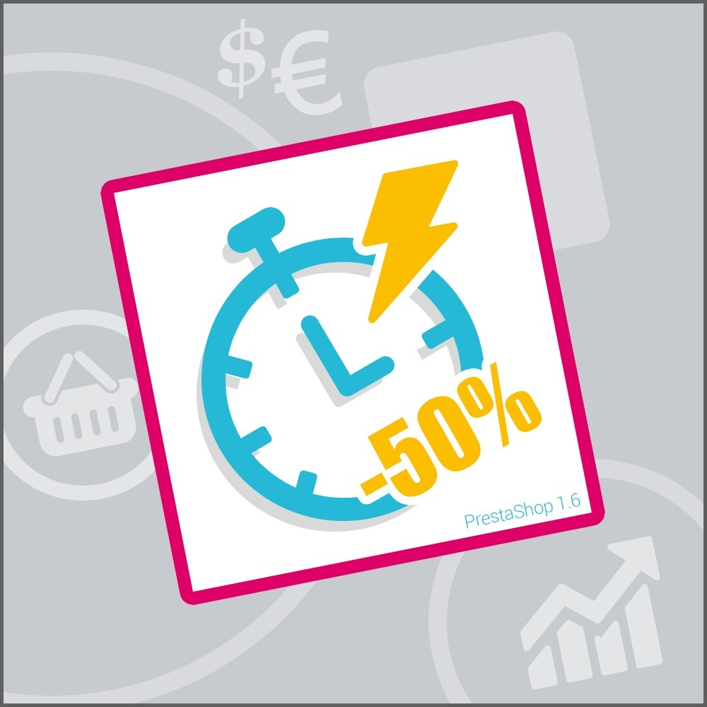 module - Flash & Private Sales - Vendita flash Premium - 1