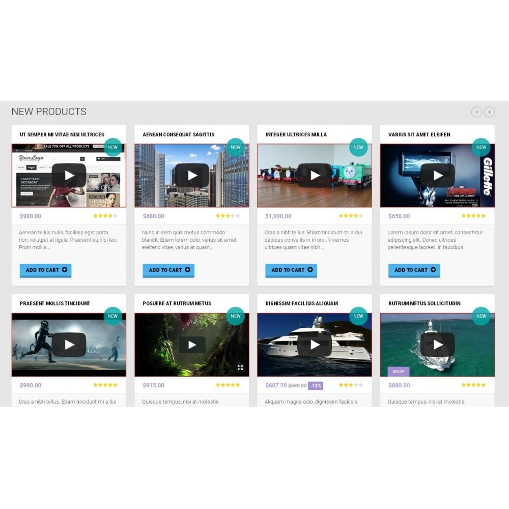 module - Video's & Muziek - Product Video Pro - 1