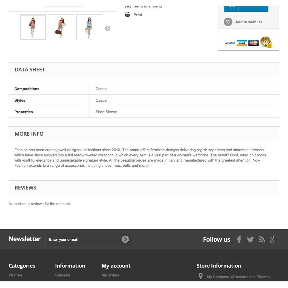 module - Kundenverwaltung - Verbergen Archivanhängen Produkte für Klientengruppen - 3