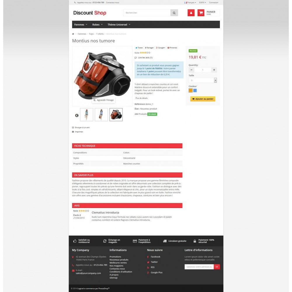theme - Dom & Ogród - Universel 2 Responsive - 4