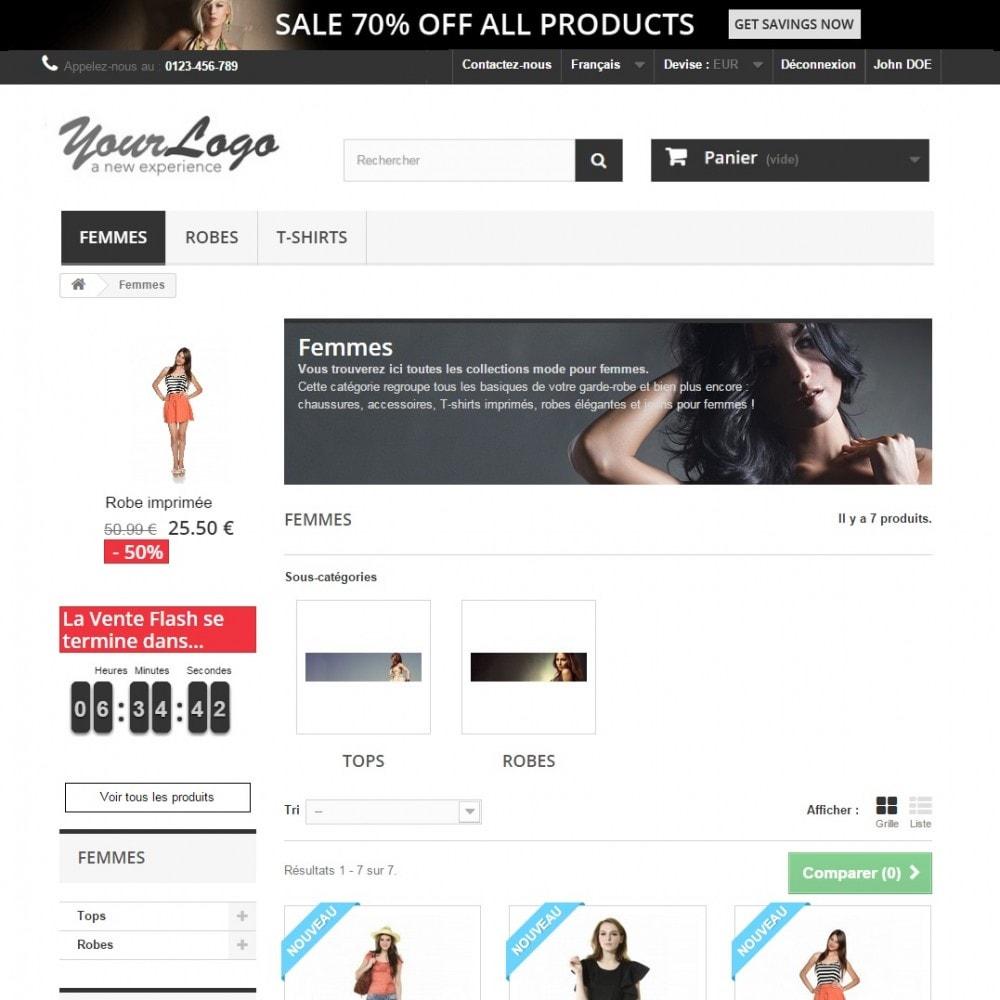 bundle - Les offres du moment - Faites des économies ! - Pack Promotion Start - 3