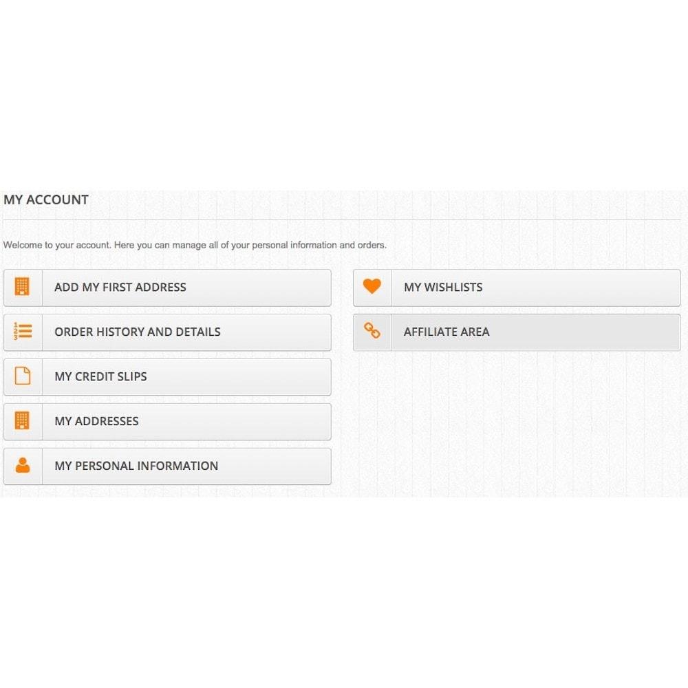 module - SEA SEM pago & Filiação - Affiliates Pro - 17