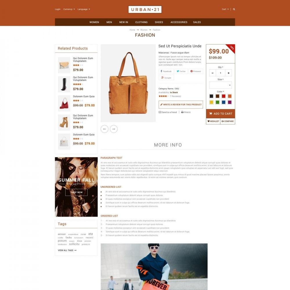 theme - Fashion & Shoes - ET Urban21 - Flexible Bags & Shoes PrestaShop - 4