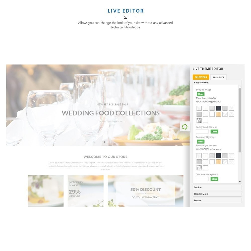 theme - Eten & Restaurant - Leo Food Collection - 7
