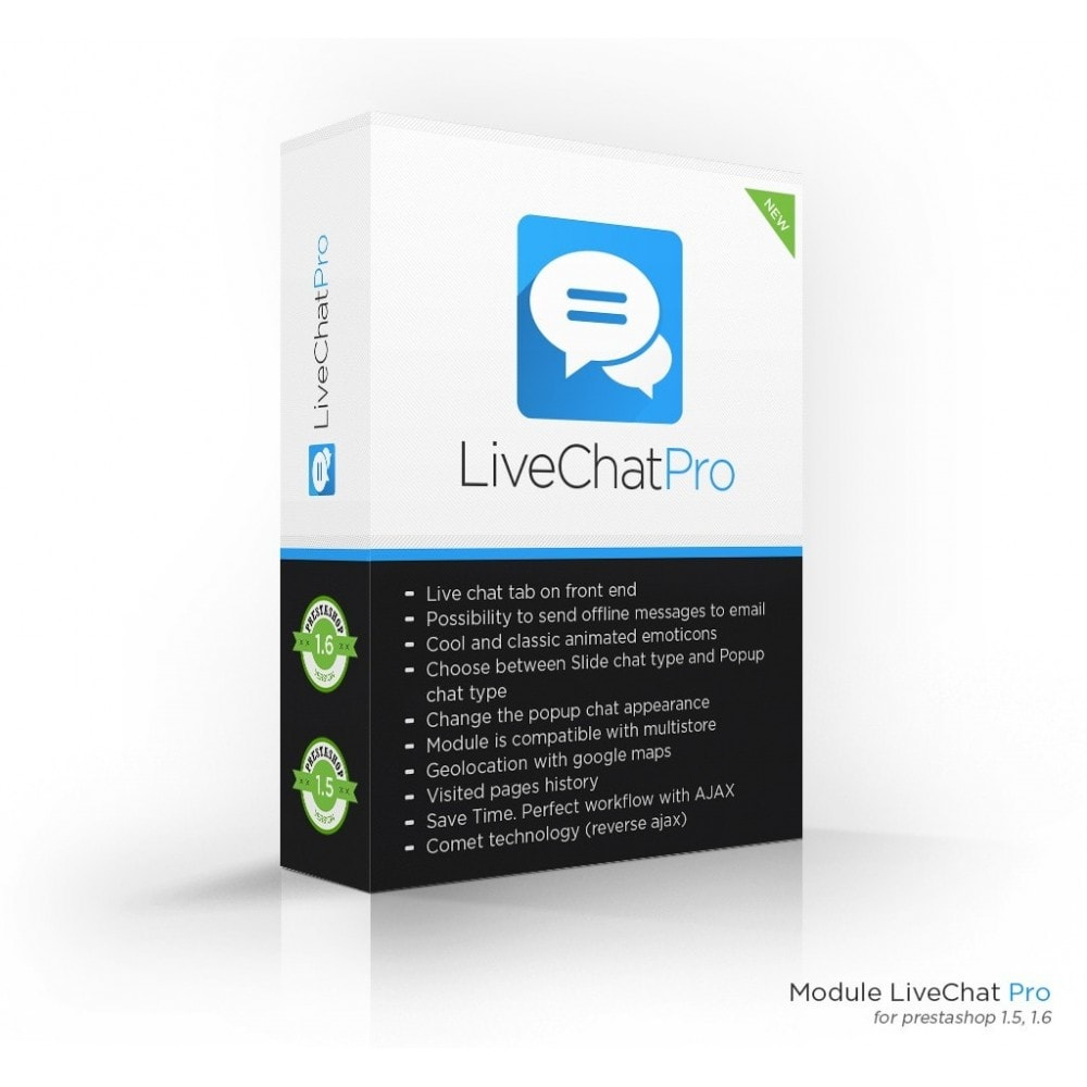 pack - Support & Online Chat - ProQuality essential PACK (x2) - 2