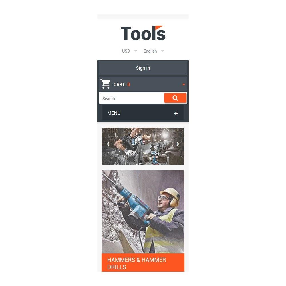 theme - Heim & Garten - Online Toolbox - 5