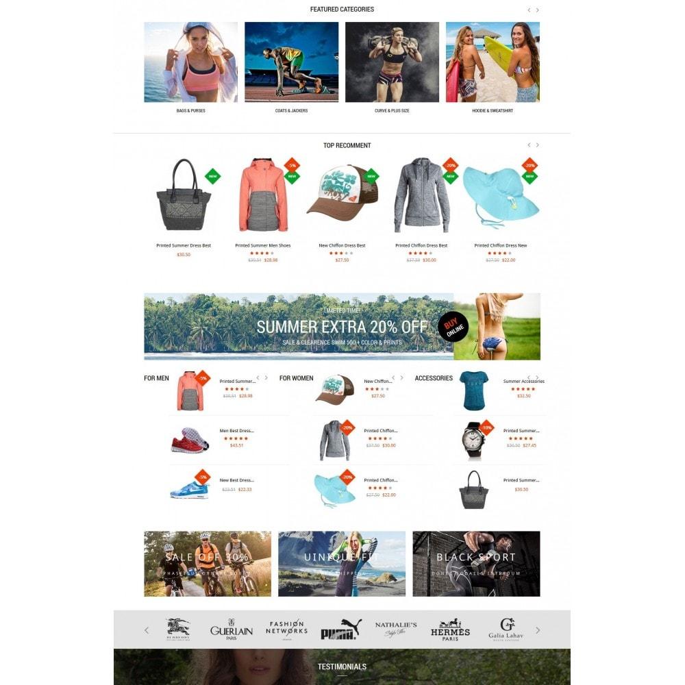 theme - Mode & Schuhe - BuyOnline - Fashion Store Responsive PrestaShop - 3