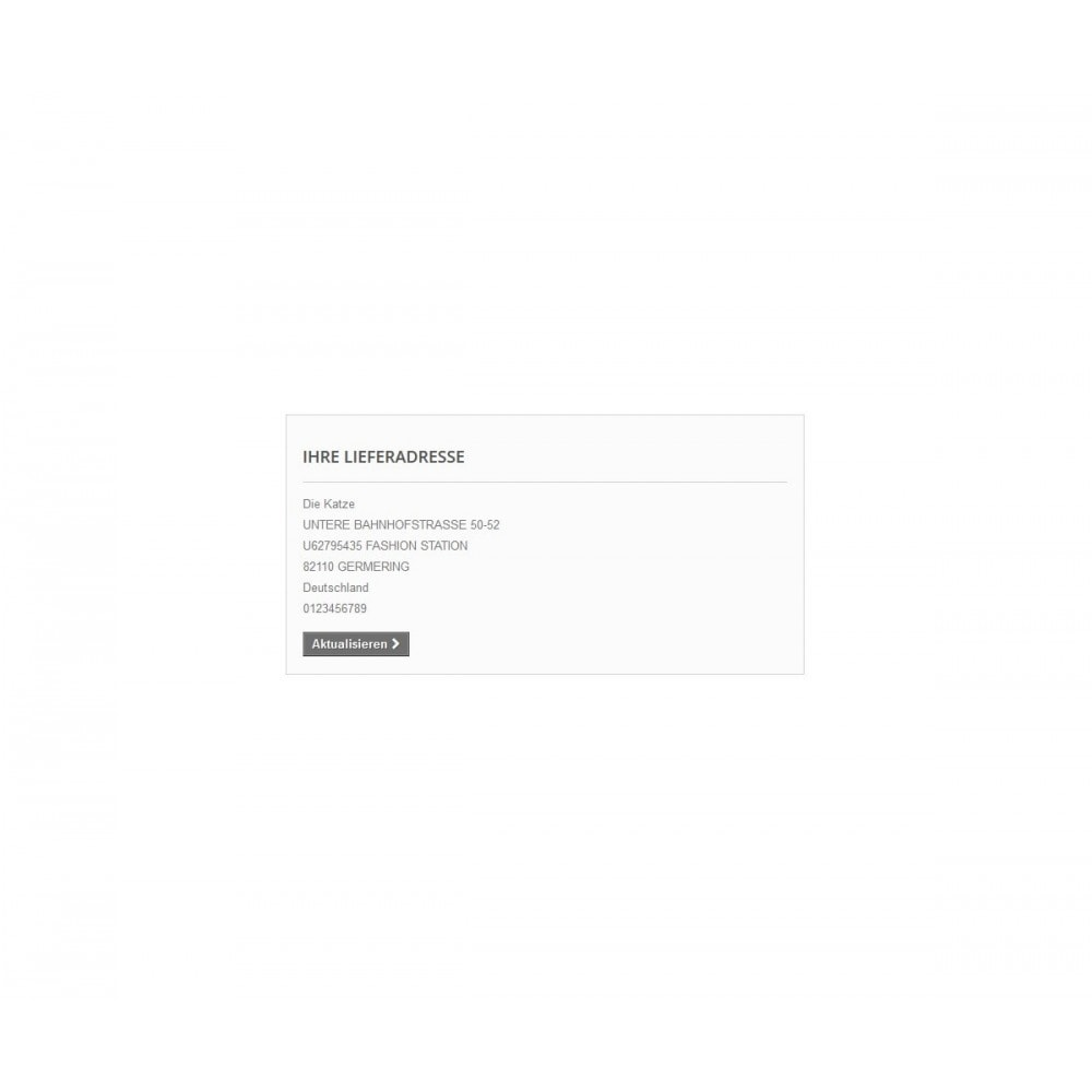 module - Point Relais & Retrait en Magasin - UPS Store Locator - 5