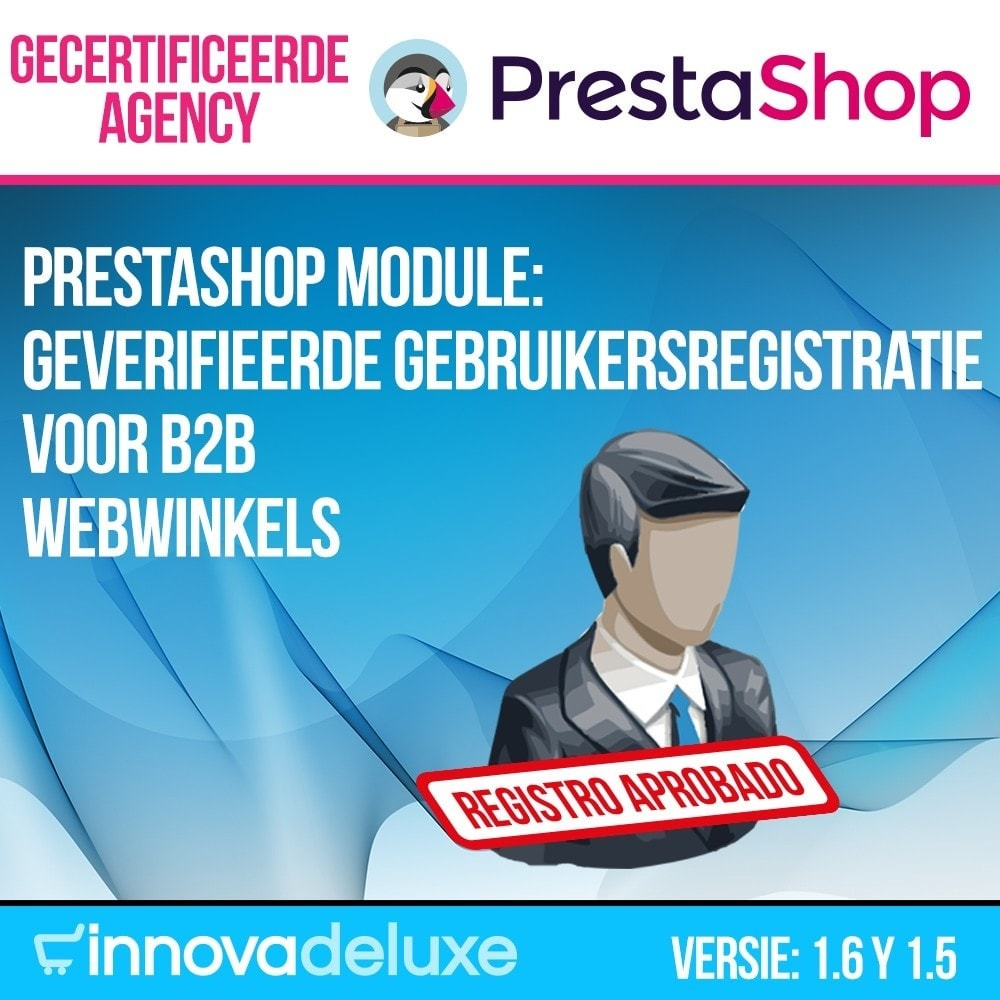bundle - B2B - Pack 1 - B2B Business (privatization for profesionals) - 1
