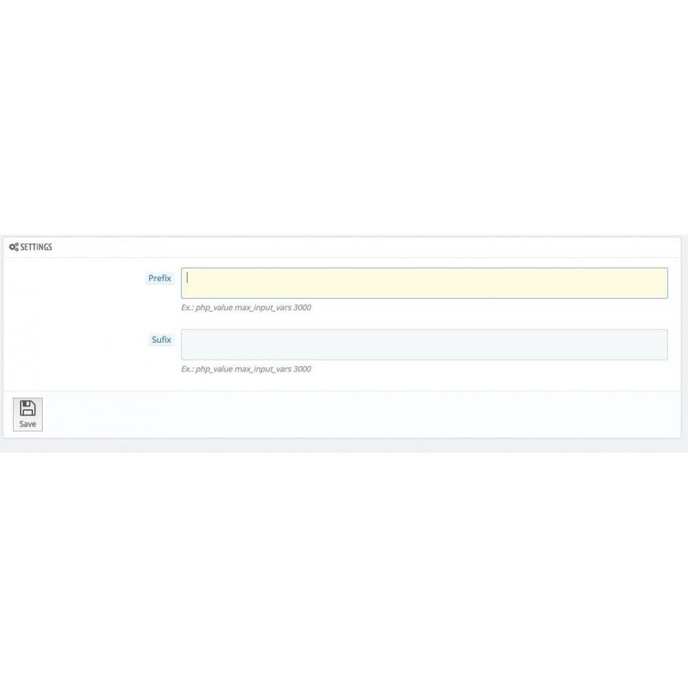 module - URL y Redirecciones - Editor de Htaccess - 2