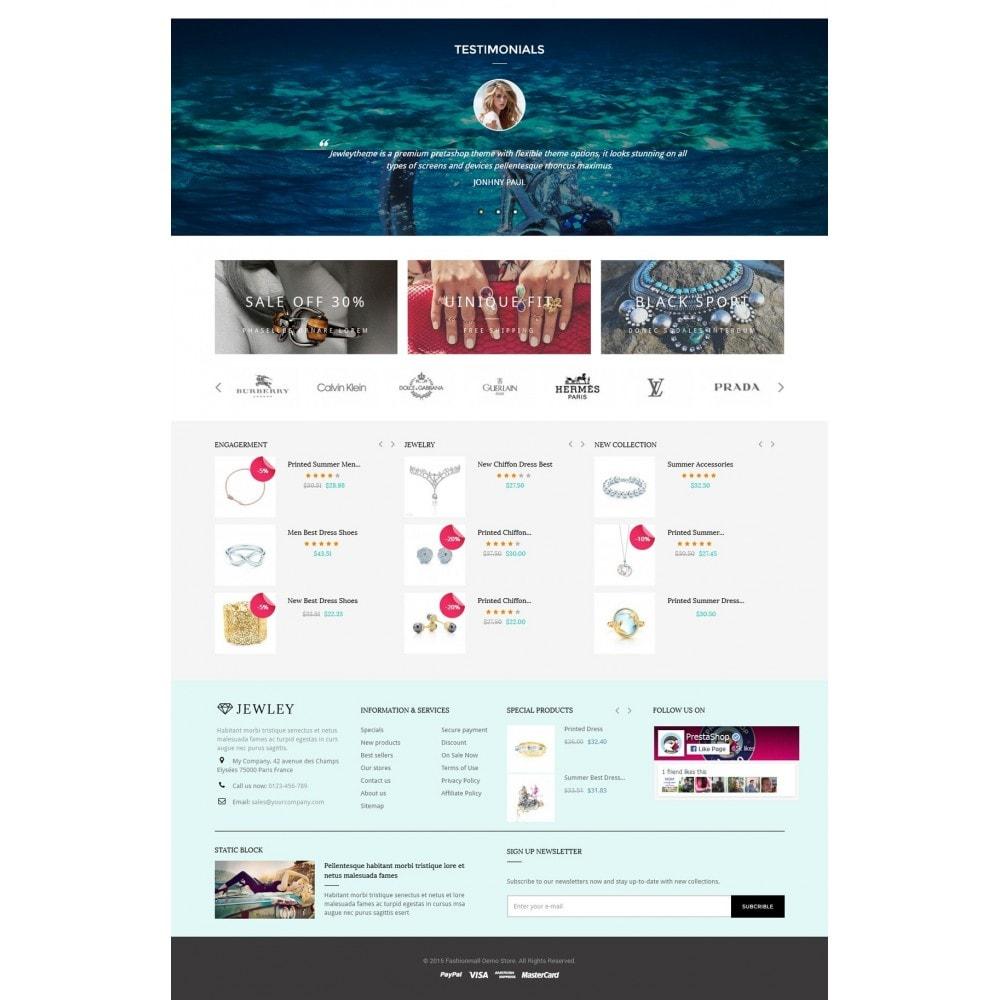 theme - Bellezza & Gioielli - Jewely - Jewelry Store Responsive PrestaShop - 3