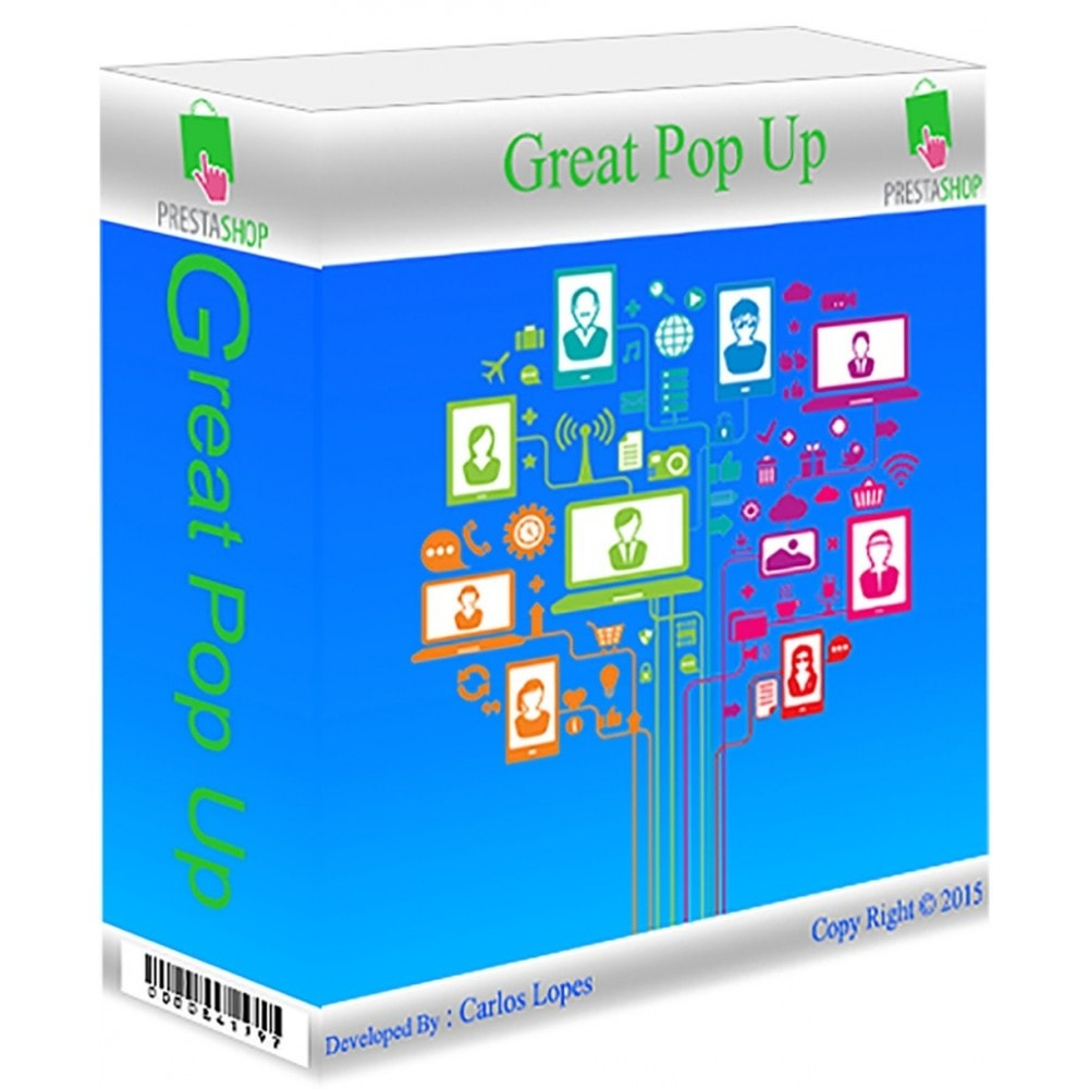 module - Pop-in & Pop-up - Great Popup - 1