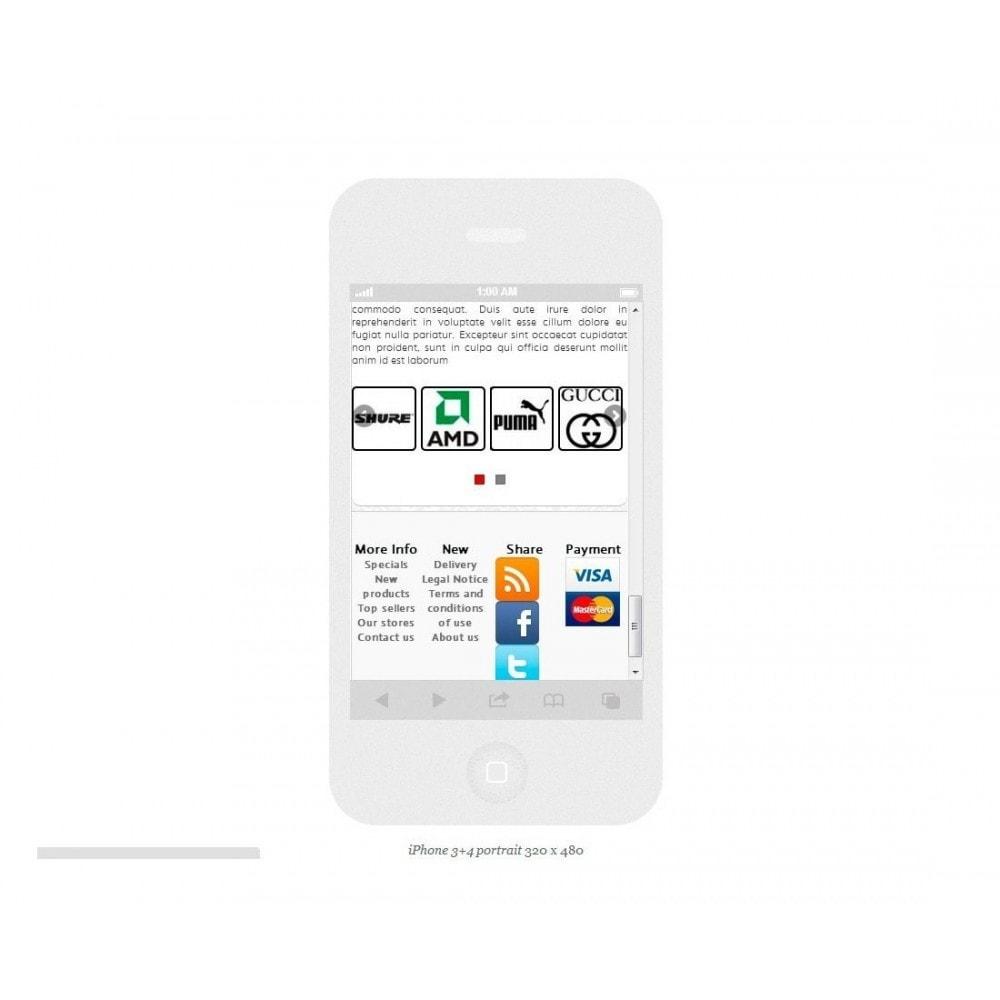 module - Marcas y Fabricantes - Responsive Brands / Suppliers - 3