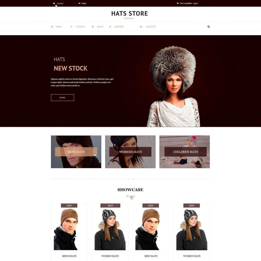 Foxberry - Sombreros Store