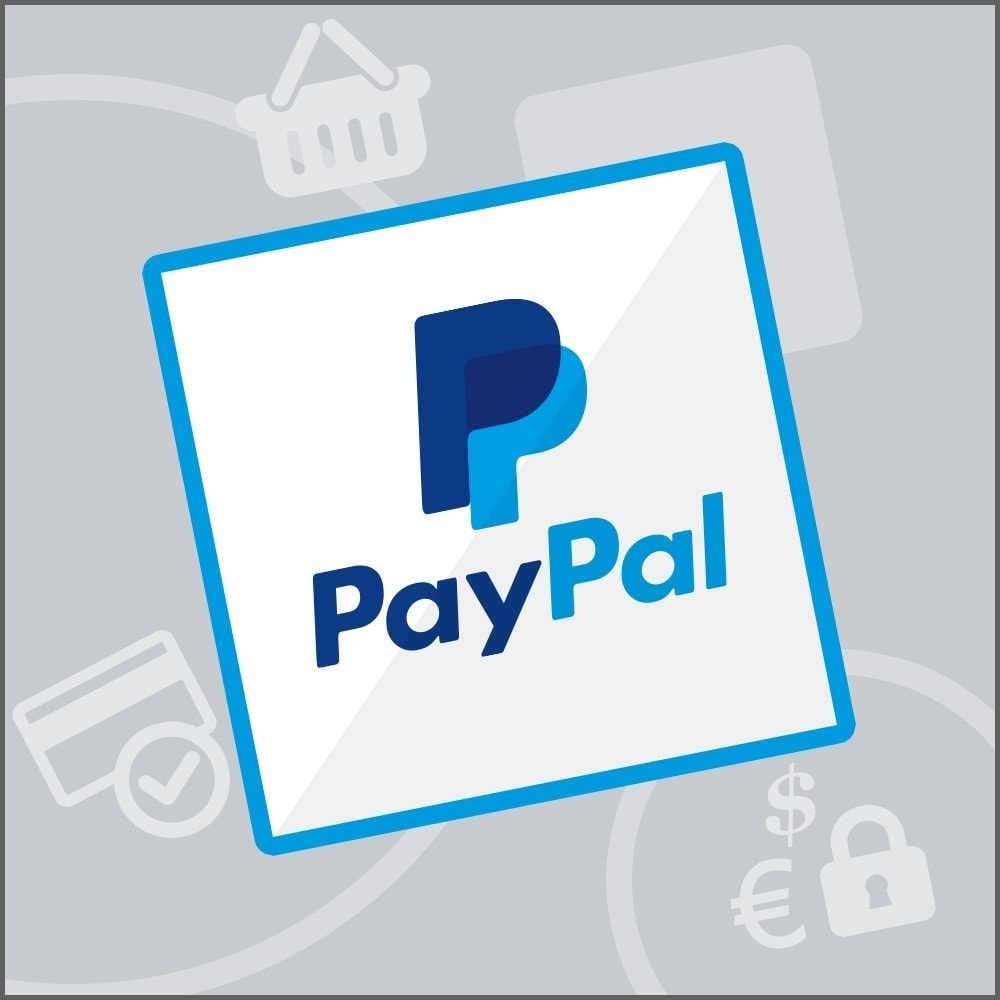 module - Paiement par Carte ou Wallet - PayPal Direct Payments - 1