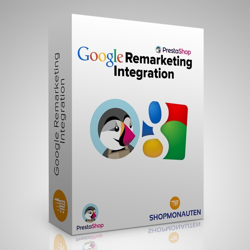 module - Remarketing y Carritos abandonados - Google Remarketing Tag - 1