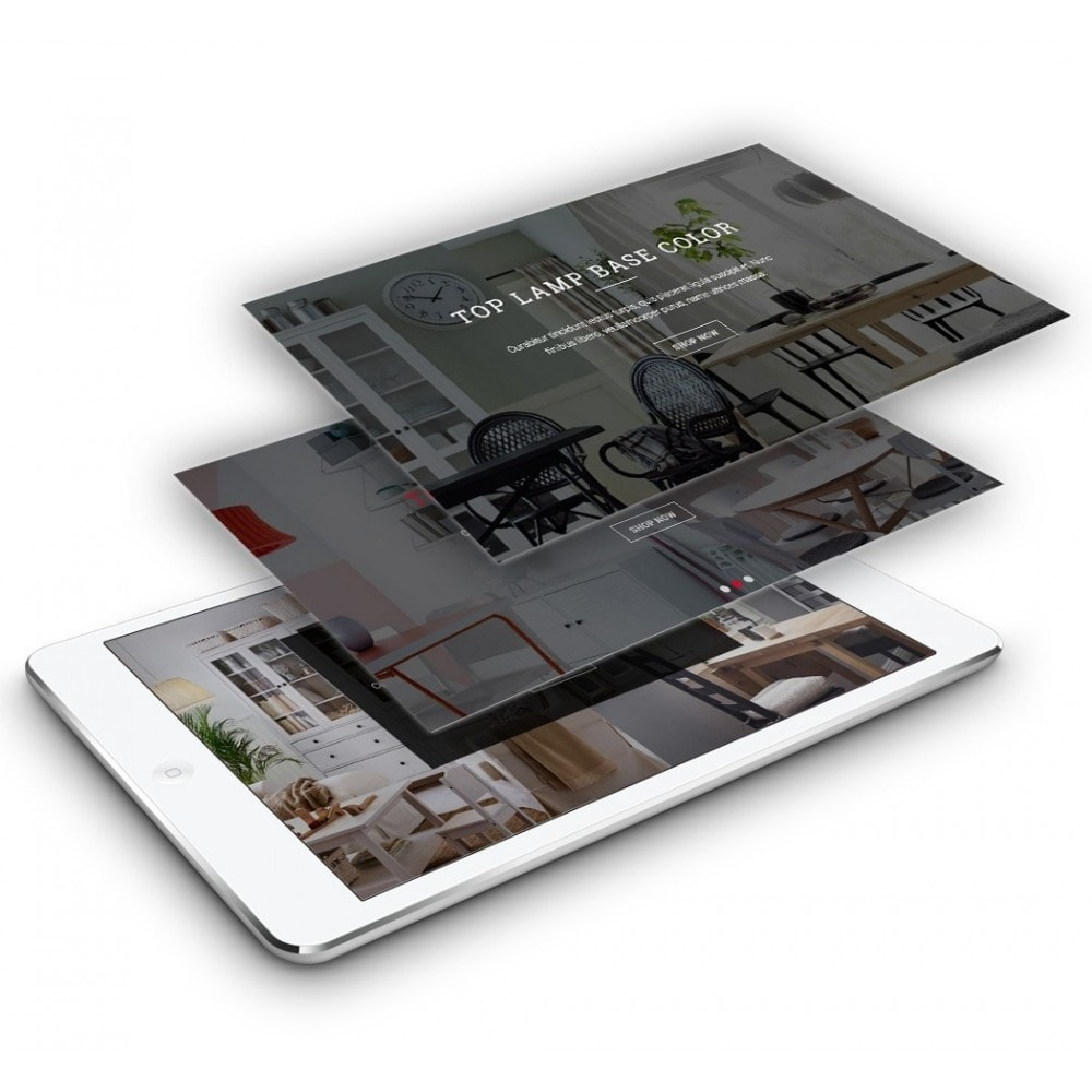 theme - Home & Garden - JMS Lamp - 3
