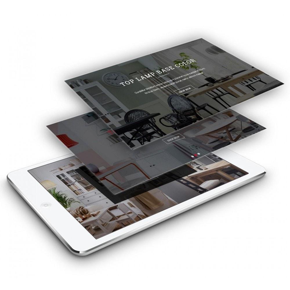 theme - Huis & Buitenleven - JMS Lamp - 3