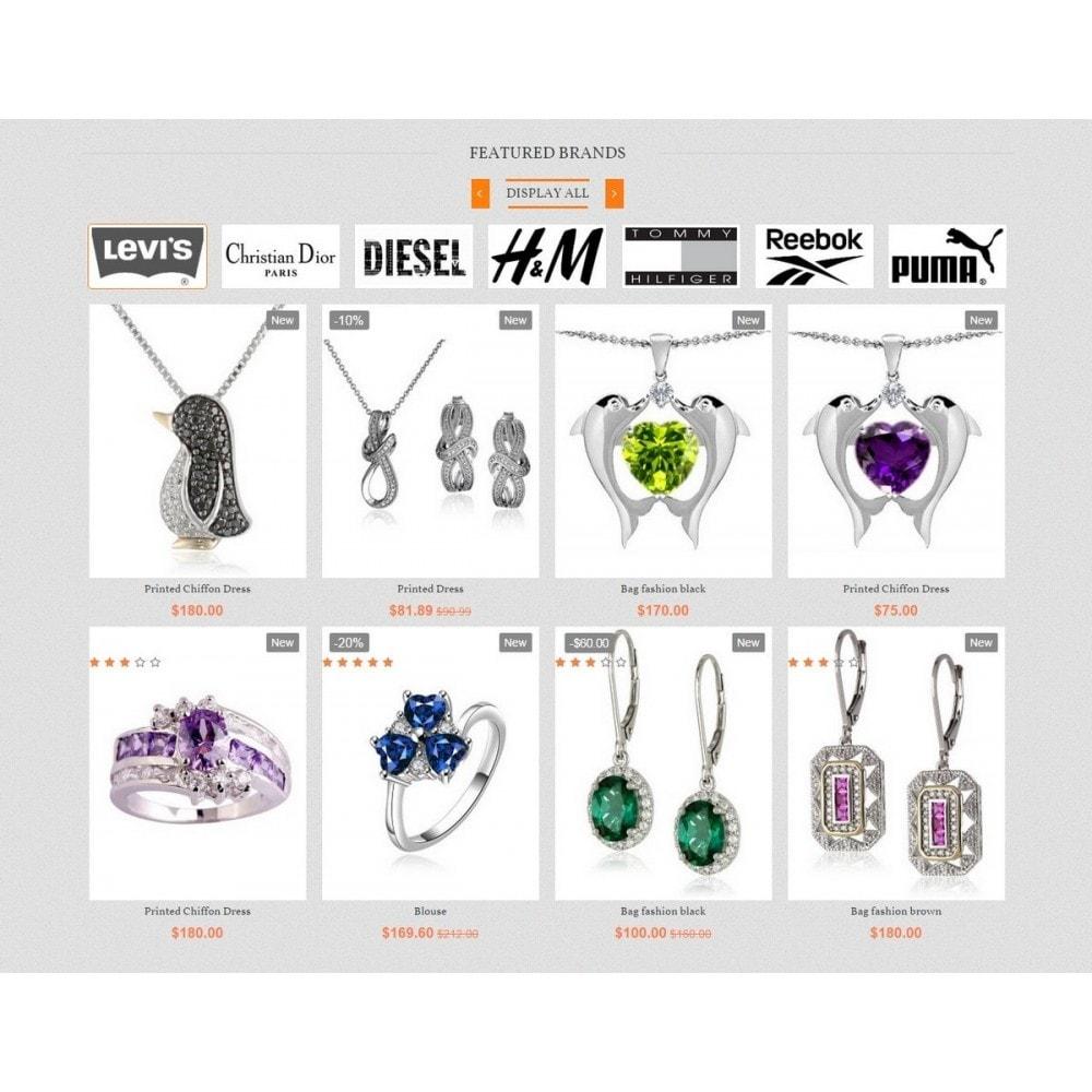 module - Productos en la página de inicio - Featured Brands Products - 1