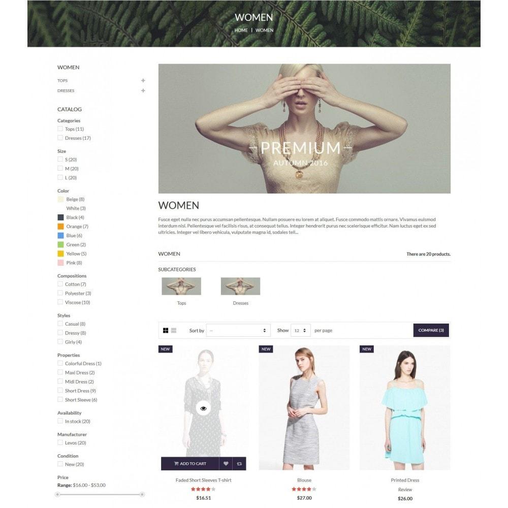 theme - Mode & Chaussures - Zerok - Fashion Store - 5