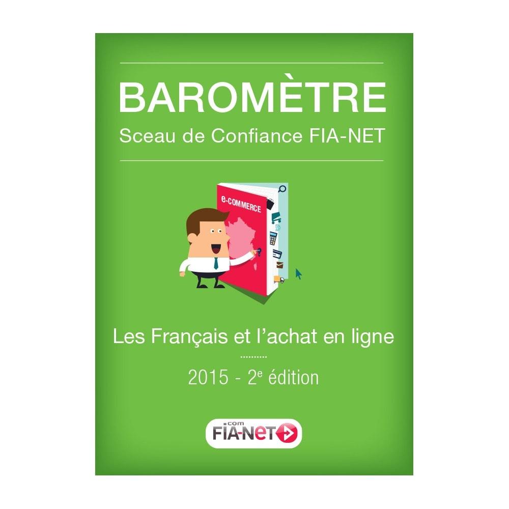 module - Kundenbewertungen - Avis FIA-NET – Le Sceau de Confiance FIA-NET - 2