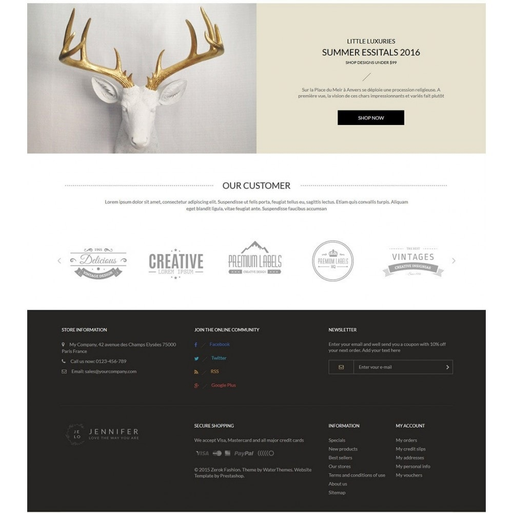 theme - Joyas y Accesorios - Jennifer - Beauty Store PrestaShop Theme - 4