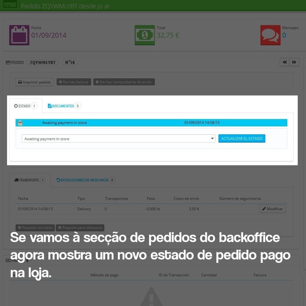 bundle - As ofertas do momento - Economize! - Pack 3 - essential payment modules - 10