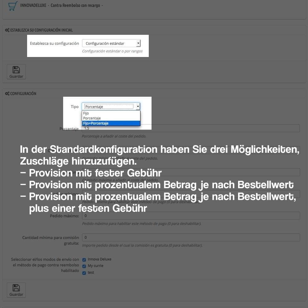pack - Die Topangebote der Stunde – Jetzt sparen! - Pack 3 - Zahlungsarten für Ihren Online-Shop - 3