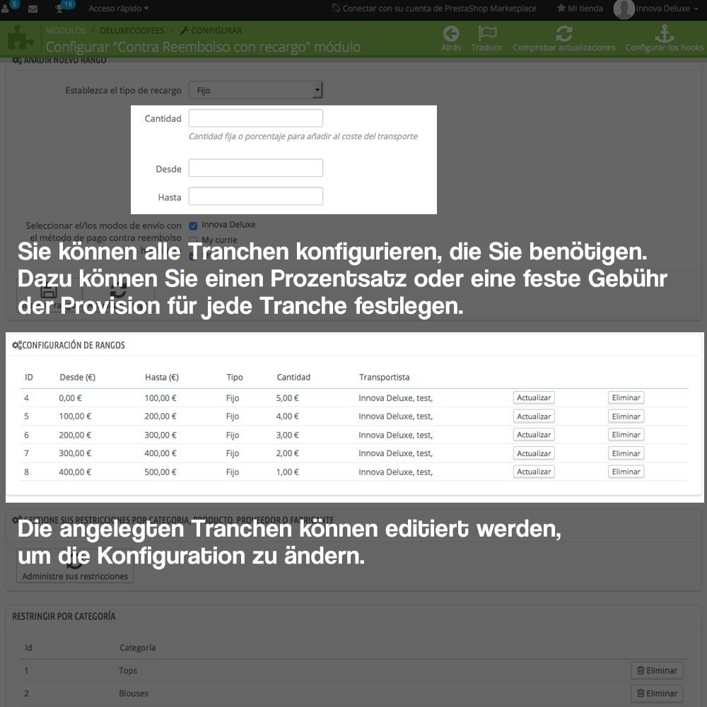 pack - Die Topangebote der Stunde – Jetzt sparen! - Pack 3 - Zahlungsarten für Ihren Online-Shop - 7