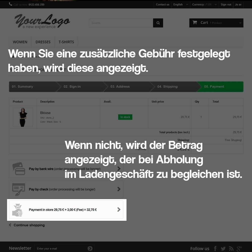 pack - Die Topangebote der Stunde – Jetzt sparen! - Pack 3 - Zahlungsarten für Ihren Online-Shop - 20