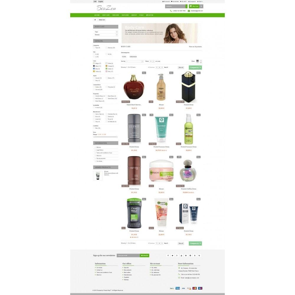 Biozen Responsive 1.6