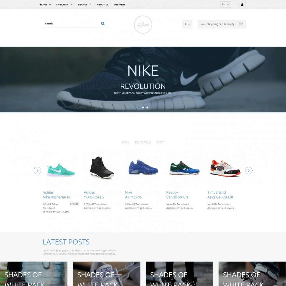 theme - Mode & Chaussures - Magasiner Chaussures à la Mode - 2