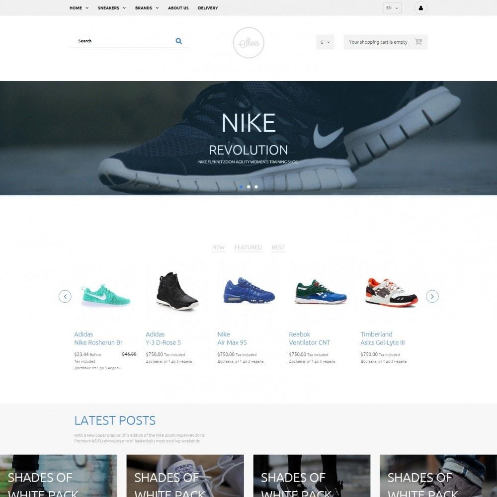 Winkelen Modieuze Schoenen