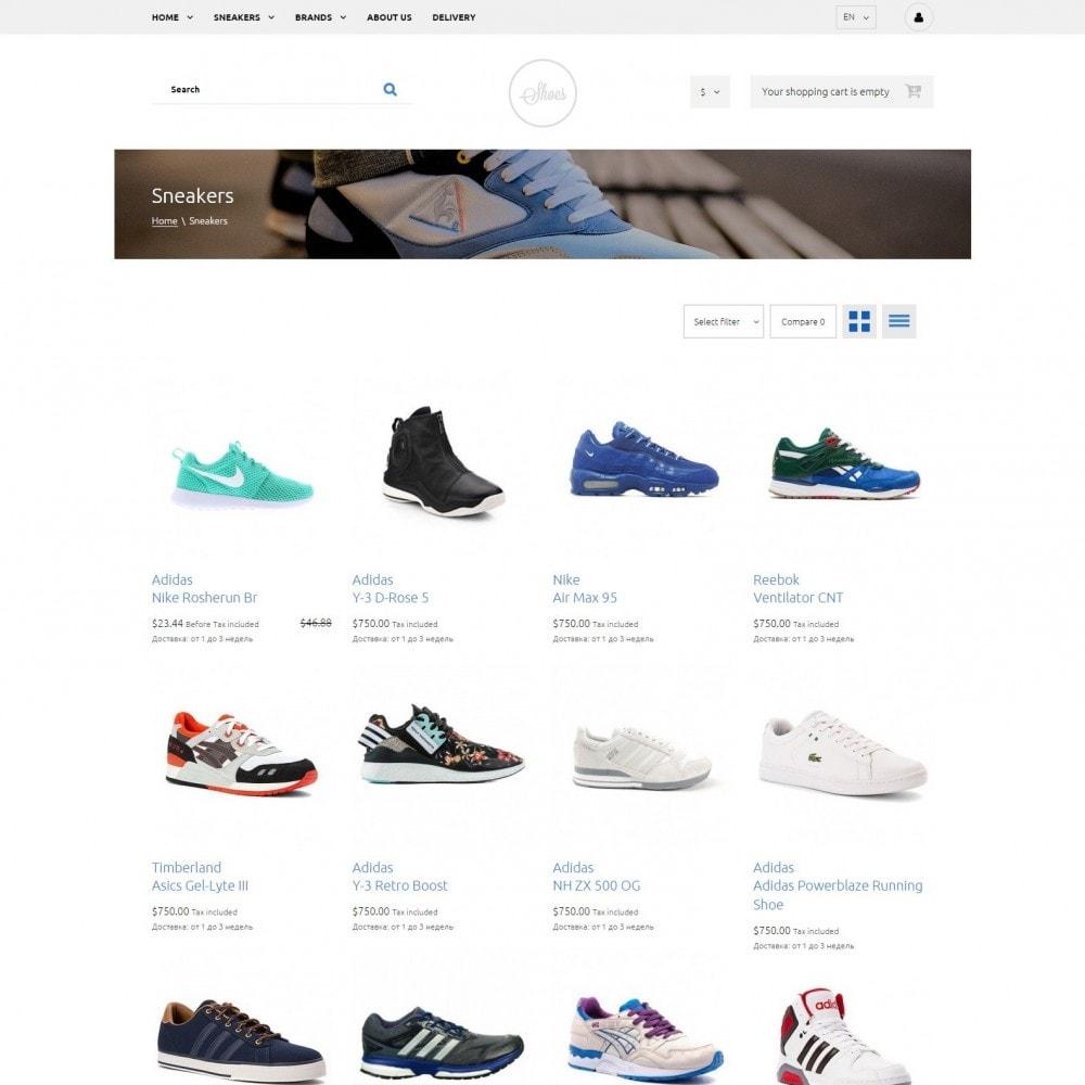 theme - Moda & Calçados - Comprar Sapatos da Moda - 3