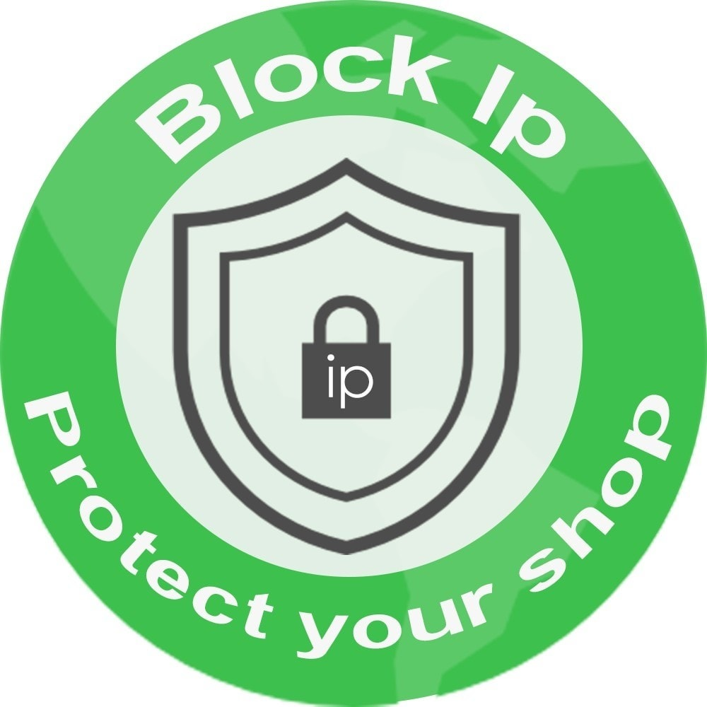 module - Security & Access - Block ips - 1