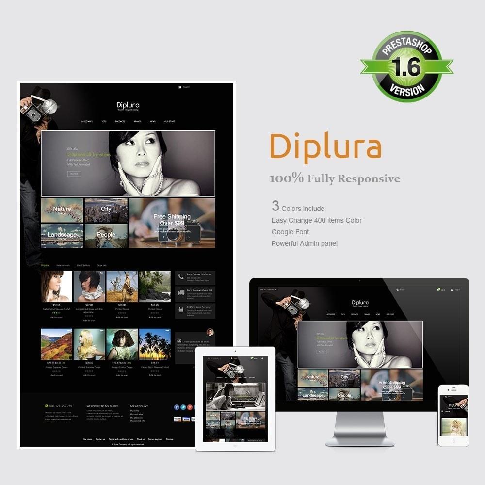 Diplura - uhuPage PS063