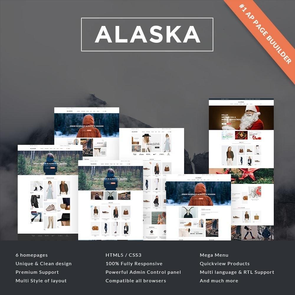 Leo Alaska