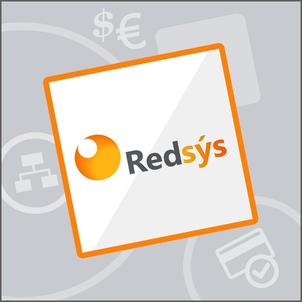 module - Creditcardbetaling of Walletbetaling - Virtual POS Redsys - 1