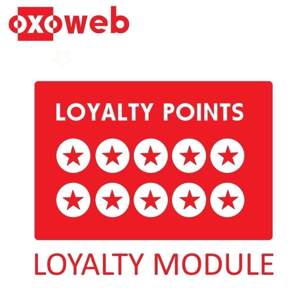 module - Loyaliteitsprogramma - Loyaliteitspunten - 1