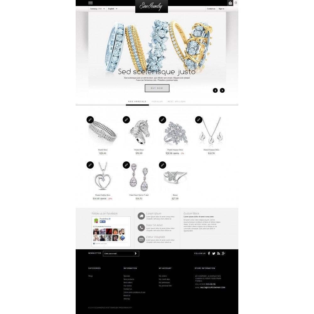 Shine Jewelry 1.1