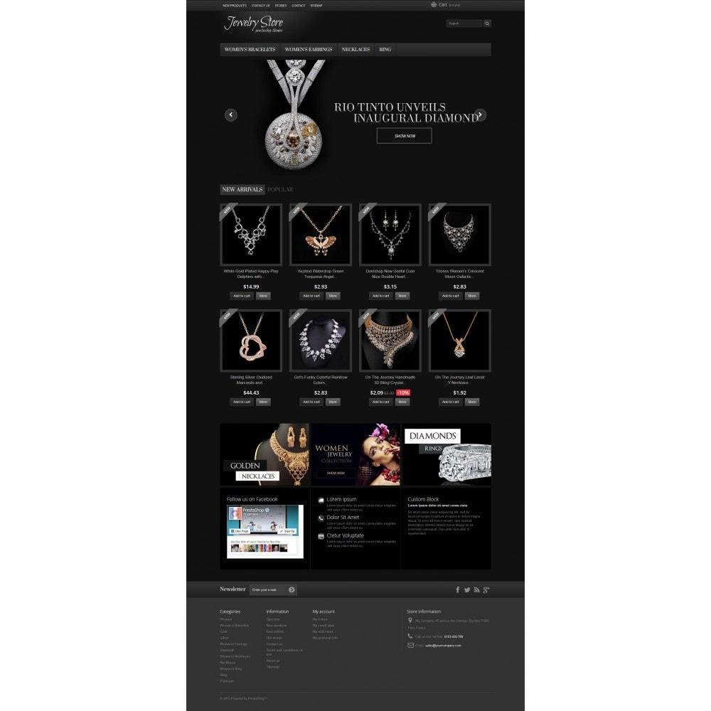 Jewelry New 1.3.1