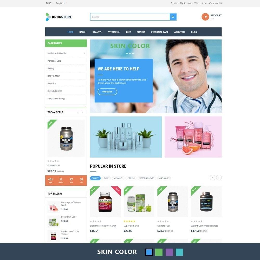 Ap Drug Store