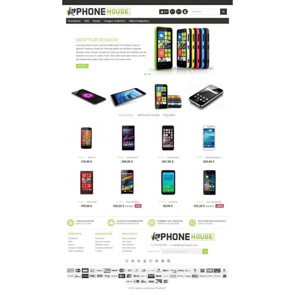 theme - Electronique & High Tech - Phone House - 3