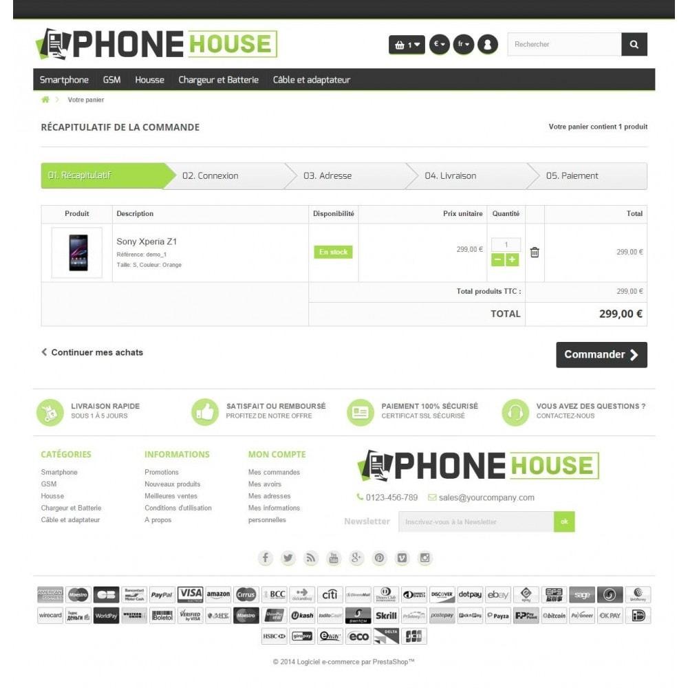 theme - Electronique & High Tech - Phone House - 5
